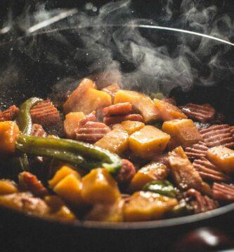 Dieta alcalina diaria