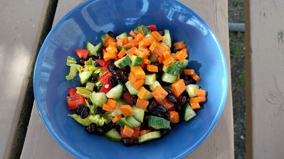 frijoles dieta alcalina