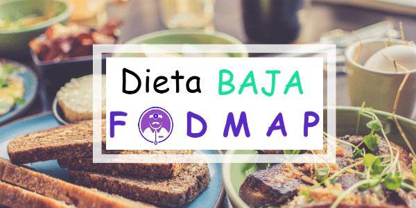 ejemplo dieta baja en fodmap