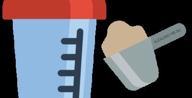 Dieta FODMAP y Proteínas en Polvo