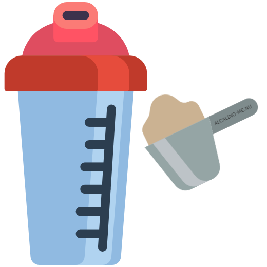 proteína en polvo dieta FODMAP